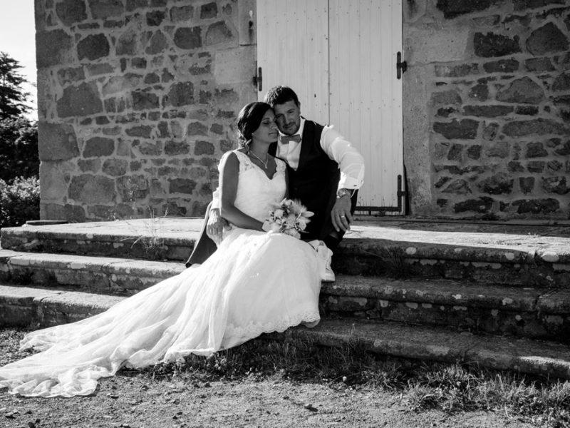 photographe mariage Chateau de Pluvy
